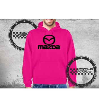 Sudadera Mazda