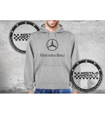 Sudadera Mercedes