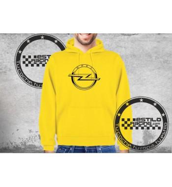 Sudadera Opel