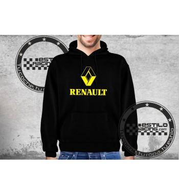 Sudadera Renault