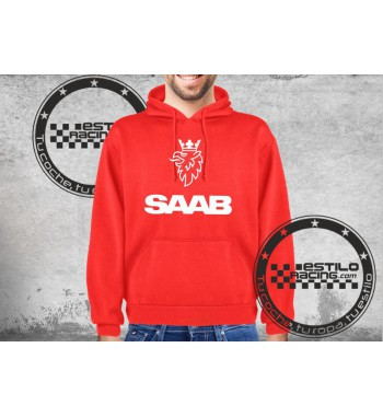 Sudadera Saab