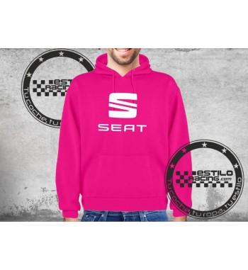 Sudadera Seat